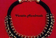 Venetia Handmade / jewellery