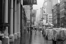 Rainy Days  / by Sheila