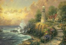 Lighthouses / by Susie Pennington