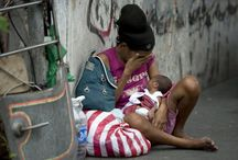 Women and Children At Risk / by Karen Hodges