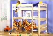 Kaden's Room / by Kristin Wallace