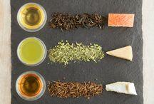Tea&food