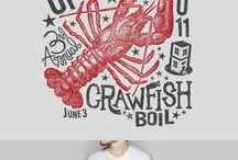 Crawfish Boil party / by Margie Williams