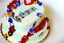 Happy cakes ❤