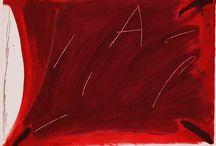 Rouge / #interior #décoration #déco #home #decoracion #decoracao #maison #casa  #homedecor #design #art #architecture #packaging #pattern #motif #couleur #color #rouge #red #rojo #vermelho