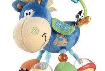 Weihnachtsgeschenke für Babys / Hier findest Du super-süße Weihnachtsgeschenke für Babys von 0 - 12 Monaten.