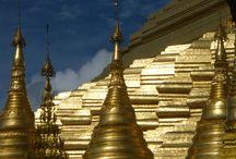 Luoghi da visitare Myanmar / Viaggi