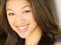 Gabrielle Elyse / she is the player of NRDD (Josie)