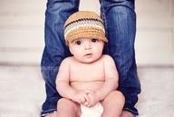Baby photo ideas - 3 months