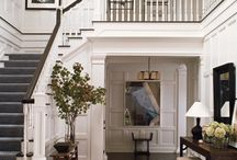 foyer / by Judy Price-Conliffe