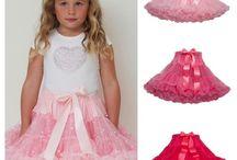 children's wedding fashions