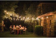 The Villa at Calasa Gulch Olive Farm , Wedding Venue on Maui