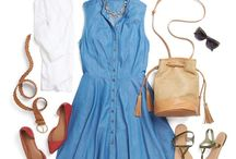My Stitch Fix / by Brittany Bumbalough
