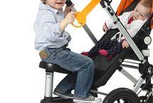 kinderwagen mogelijkheden