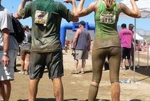 Our Mud Run / by Melissa Nichols