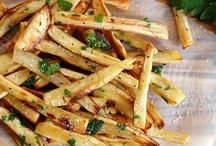 AIP fries chips
