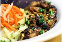 Chinese & Asian - Pork