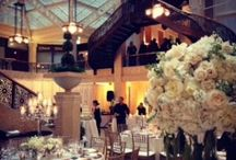 Rookery Weddings / Weddings at The Rookery by Liven It Up Events / by Liven It Up Events