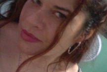 Monica Muñoz (erotic) / Sensual and erotic pics from Monica
