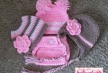 baby czapki