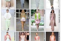 Spring/Summer 2014 Trends