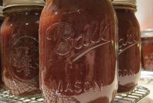 Sauces, Gravies & Such
