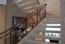 sala /escada