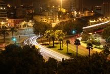 Noche Urbana