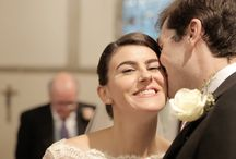 Laughing Brides