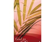 New Easter Church Banners / New Easter Banner Series from PraiseBanners.com
