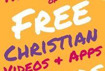 Christian stuff for Kids