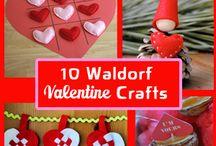 Craft - Valentine
