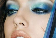 make-up / by Elizabeth Calvinisti