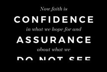 """Faith 2016 / My focus word for the year is """"faith""""  I am going to focus on what this word means to me and focus on having faith in God!!"""