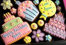 Gâteaux 3D Anniversaire