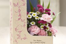 Fresh Flowercards / Our best selling Flowercards for any occasion.
