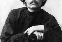 Алексей Максимович