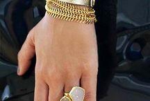 jewelry / by Sakeisha Ferron