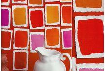 Colors Patterns Textures