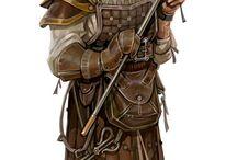 D&D Alchemist and Artificers
