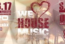 We Love House Music #18