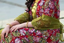 kurdisk kjole