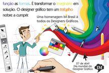 Newsletters / Conheça um pouco do trabalho da IM Brasil Agência!