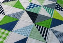 Easy quilts / by LeighAnn Phillips