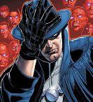 The New 52: The Phantom Stranger