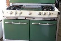 old stoves n fridges / by Desmond C