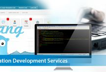 Golang Web Development / Laitkor provides web app development in Golang which is an upcoming open source technology with various added advantages.