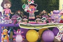Festa Dora Aventureira