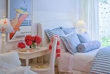 coastal decor bedroom