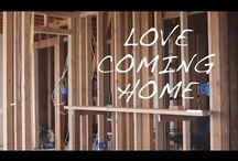 PROJECTS | condo renovation / Demolition fun! Documenting a condo renovation/remodel in Del Mar, California by Jennifer Adams. Watch more on YouTube! #LoveComingHome